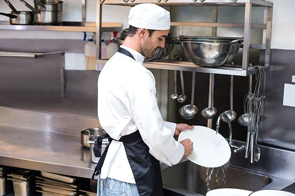 Commercial Kitchen Grease Removal in Northampton and Northamptonshire